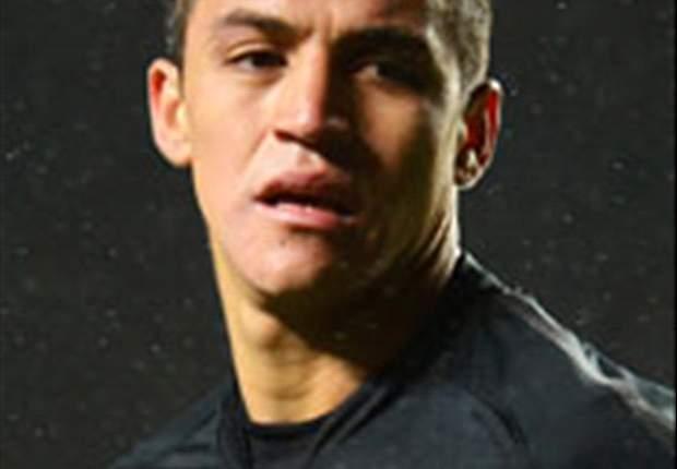 Jordi Roura también prefiere a Alexis sobre David Villa