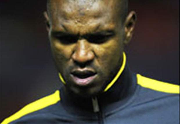 Abidal in Barcelona squad to face Celta