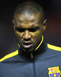 Éric Abidal Player Profile