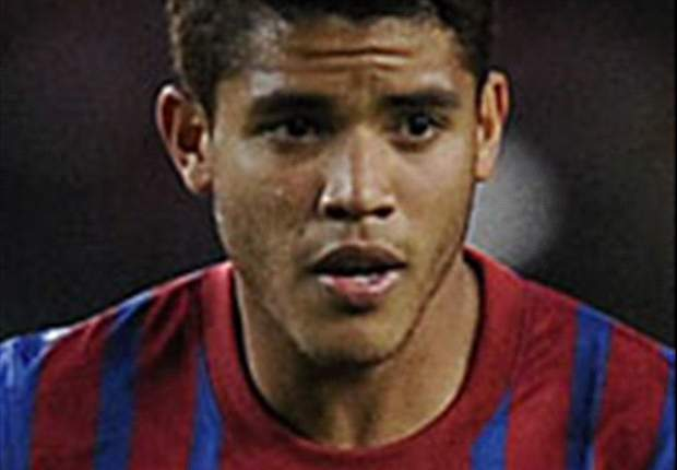 Jonathan Dos Santos says 'I want to play'