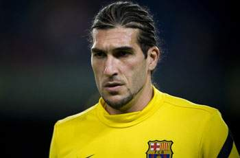 Pinto set to commit to Barcelona until 2014