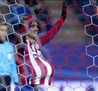 Spelersrapport: Atlético - Galatasaray