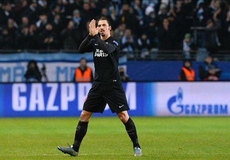 Les 6 choses à retenir de la victoire parisienne à Malmö