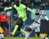 Toure rues missed chances after Juventus defeat