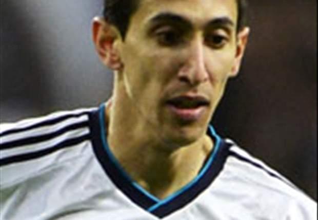 Di María, en la mira de PSG, Manchester United y Manchester City