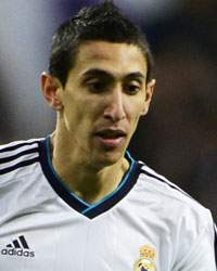 Ángel Di María, Argentina International
