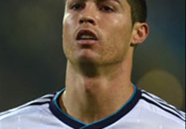 Ronaldo returning to Manchester United is Ferguson's 'Christmas wish'