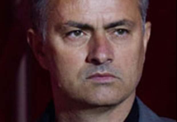 José Mourinho vuelve a ausentarse en rueda de prensa