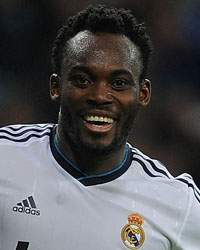 Michael Essien, Ghana International