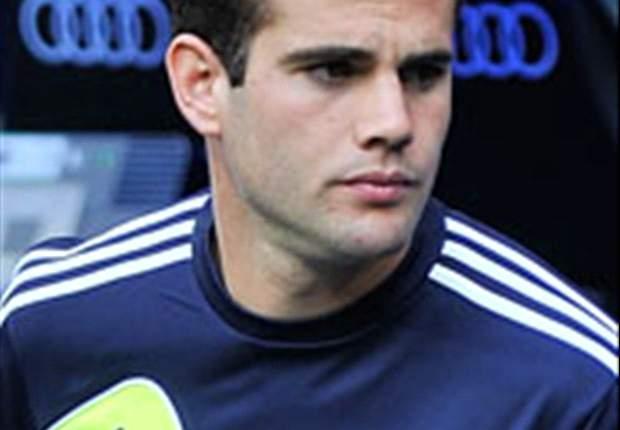 Adán y Nacho serán titulares ante el Ajax