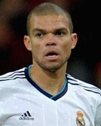Pepe, Portugal International