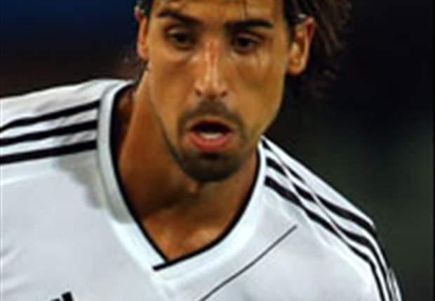 Sami Khedira: Si el Real Madrid impone su juego, hay muchas opciones de ganar al Manchester City