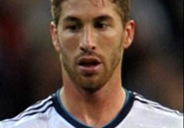 Ramos surprised by Manchester City's poor Champions League form
