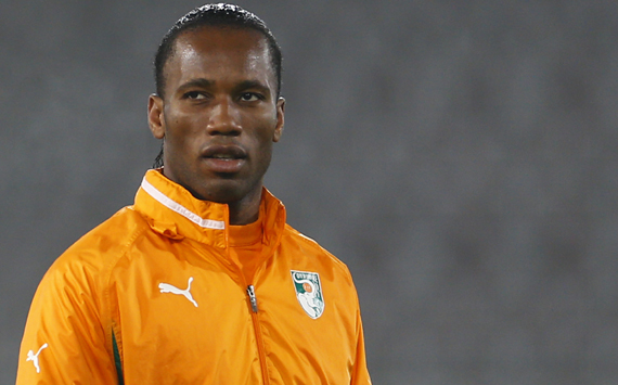 Image result for ivory coast didier drogba