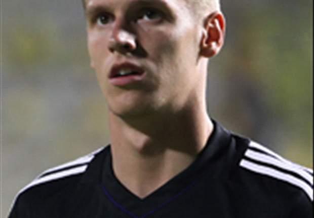 Reserve Anderlecht bij Belgische ploeg