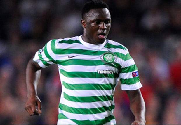 Celtic star Wanyama rules out Man United move in January