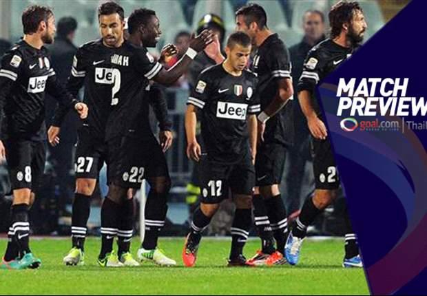 En Vivo: Juventus - Chelsea, seguí la Champions League en Goal.com