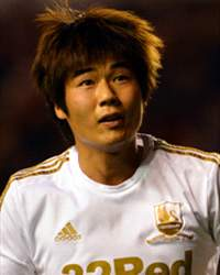 Ki Sung-Yueng, South Korea International
