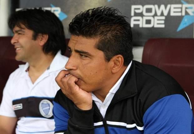 Omar Asad se fue de Godoy Cruz