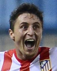 Cristian Rodríguez Player Profile