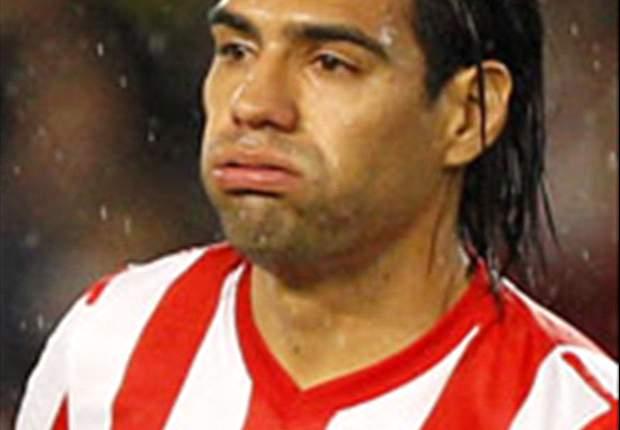 Radamel Falcao no debería irse al Chelsea en enero