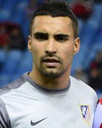 Sergio Asenjo, Spain International