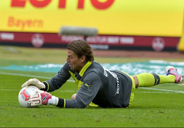 Bundesliga Team of the Week: Weidenfeller heroics seal inclusion