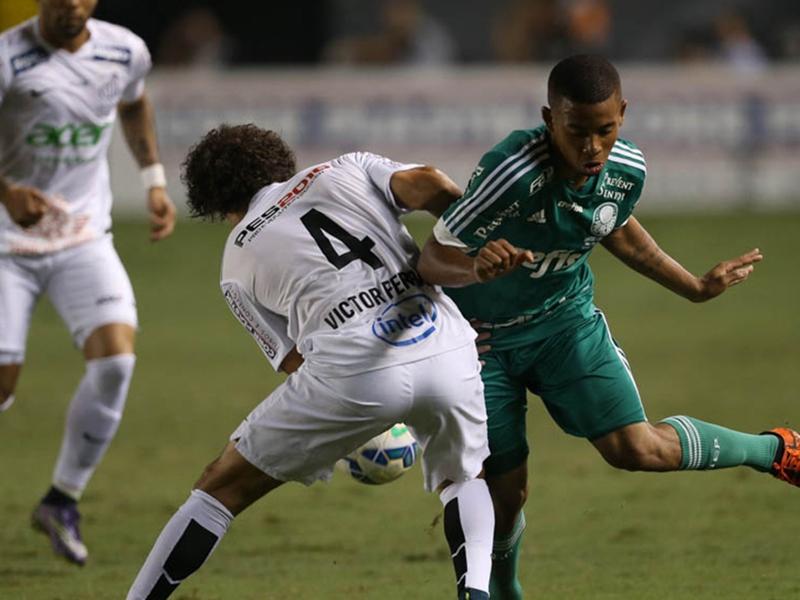 Palmeiras não terá Lucas e pode perder Gabriel Jesus para partida de volta da final