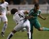 Gabriel Jesus Victor Ferraz Santos Palmeiras Copa do Brasil 25112015