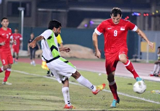 AFF Suzuki Cup 2012 match tickets to go on sale on Wednesday
