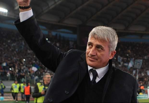 Vladimir Petkovic: Lazio Kurang Beruntung