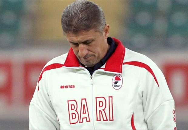 Punto Bari - I Galletti s'inceppano a La Spezia
