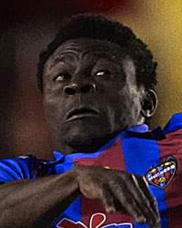 Obafemi Martins Player Profile