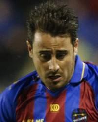 Pedro López Player Profile