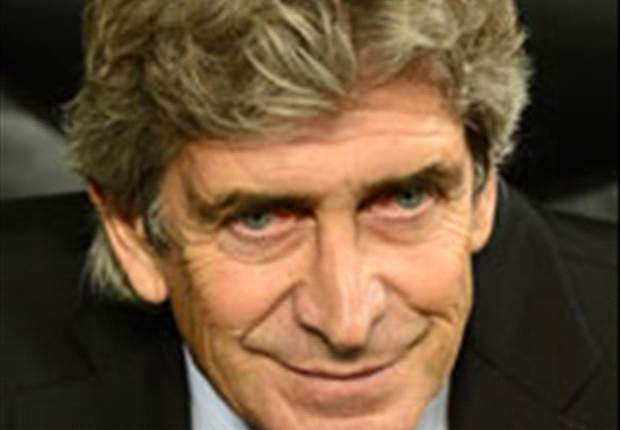 Chelsea have enquired about Malaga boss Pellegrini - agent