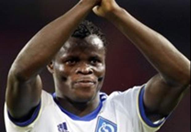 "LdC, Kiev - Taiwo: ""On ne lachera rien"""