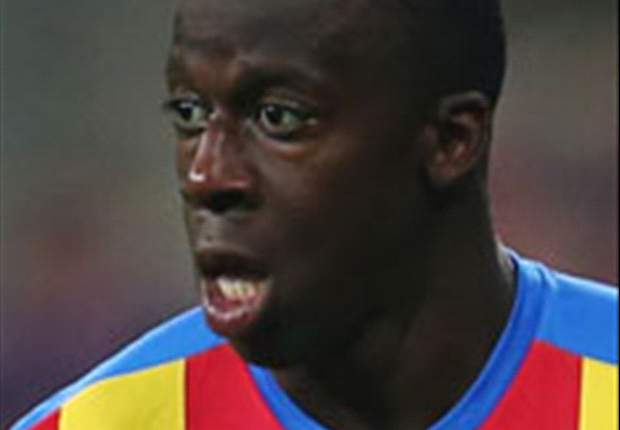 Cissokho agrees terms with Liverpool