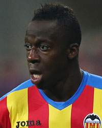 Aly Cissokho Player Profile