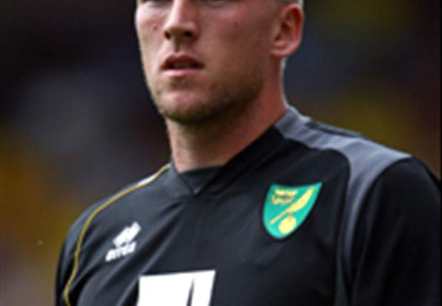Norwich keeper Ruddy 'fit and available' for selection, reveals Hughton