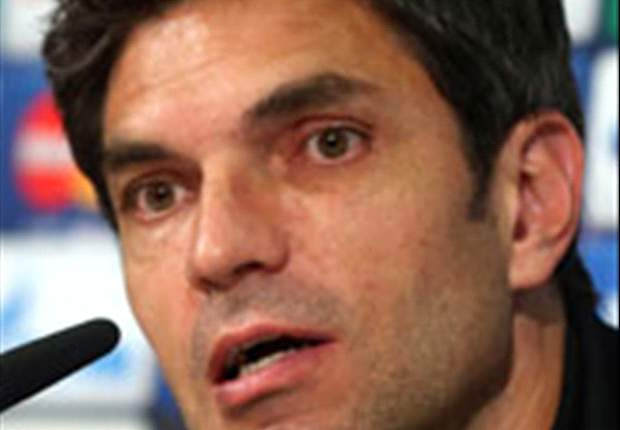 """Valencia: Mauricio Pellegrino, """"Los jugadores dieron todo, da lástima que se escape al final"""""""