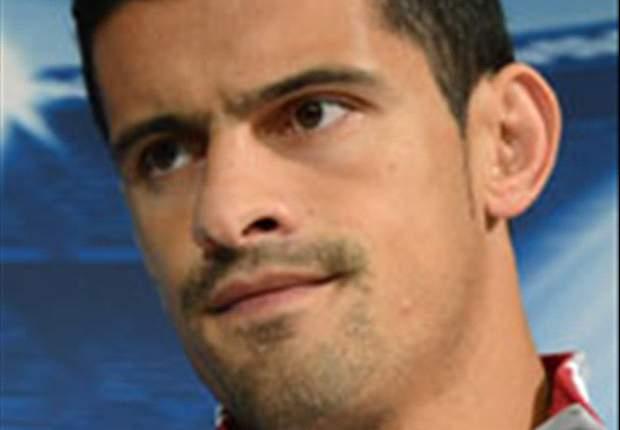 Ricardo Costa: Estoy en mi mejor momento