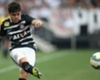 CBF comete gafe, e lateral do Corinthians ganha medalha da Série C