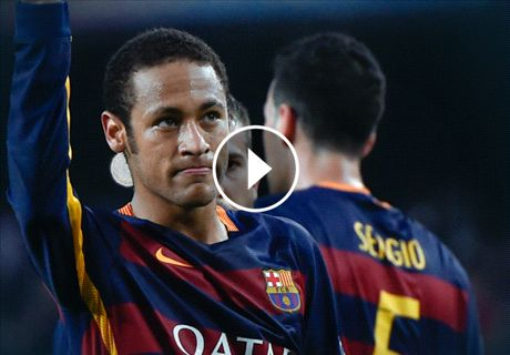 Neymar is the heir to Messi - Fabregas