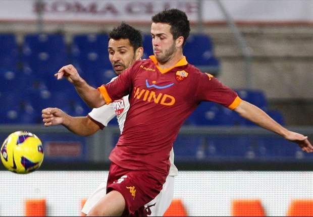 Laporan Pertandingan: AS Roma 2-0 Torino