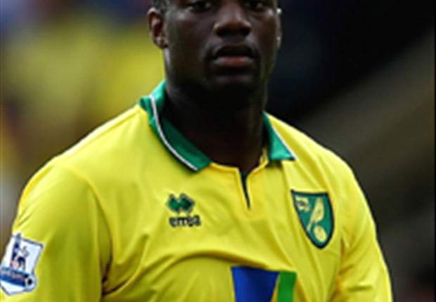 Sebastian Bassong Optimistis Norwich City Selamat Dari Degradasi