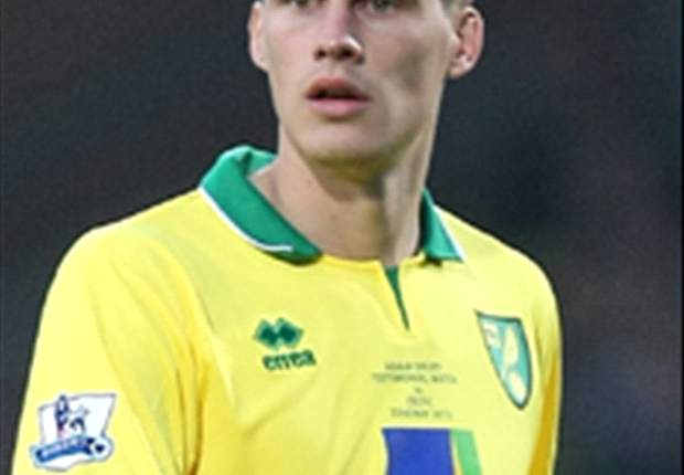 Norwich defender Bennett charged by FA over Twitter post