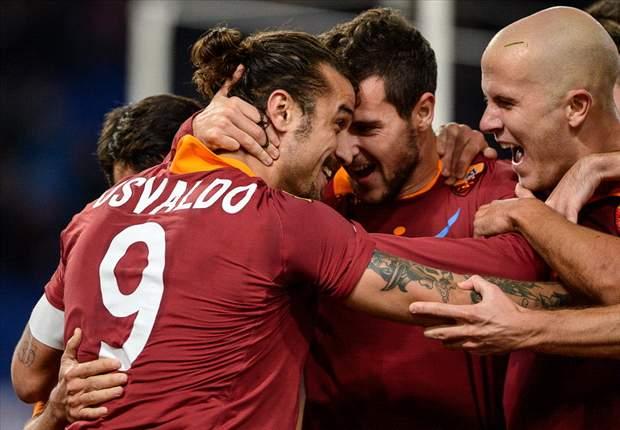 Punto Roma - Una vittoria 'normale', senza pazzie e senza allegria