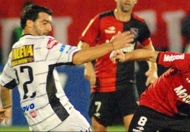 """J.P. Rodríguez: """"Con Vélez nos va bien"""""""