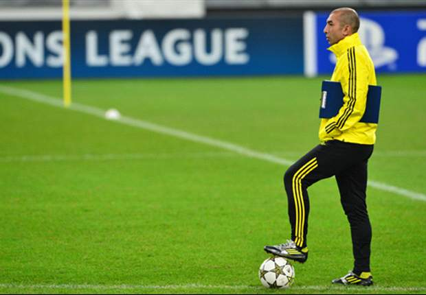 Chelsea sack Di Matteo after Juventus defeat