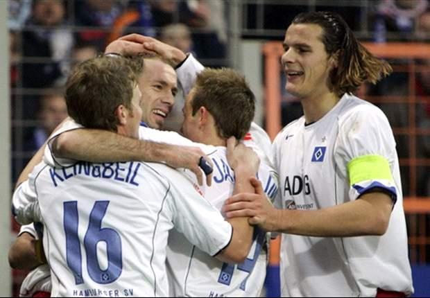 2. Bundesliga: Bochum und St. Pauli kassieren empfindliche Schlappen